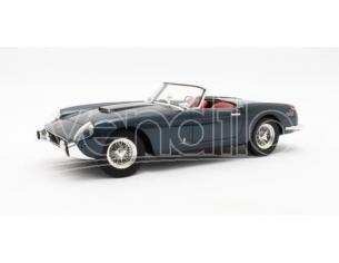 MATRIX SCALE MODELS MXL0604-052 FERRARI 250 GT CABRIO SERIES 1 1957 BLUE 1:18 Modellino