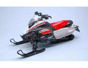 NEW RAY NY42893 YAMAHA SNOWMOBILE FX 2008.1:12 Modellino