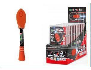 REVELL RVS3089 COLLA UV GLUE (RV39625) Modellino