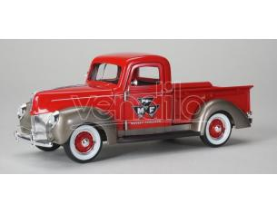 SPECCAST SPEC64130 FORD PICK UP 1940 MASSEY FERGUSON 1:25 Modellino