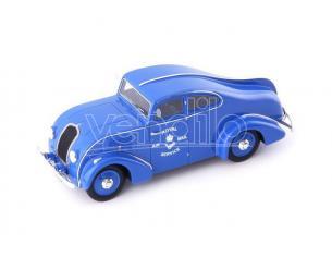AUTOCULT ATC08013 MORRIS 15CWT GPO SPECIAL 1934 BLUE 1:43 Modellino
