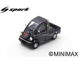SPARK MODEL S5949 DAIHATSU MIDGET II SPARK SERVICE CAR 1:43 Modellino