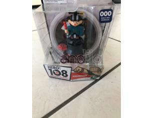 Giochi Preziosi GP440940 - Action Figure Hero: 108 Highroller 9 cm