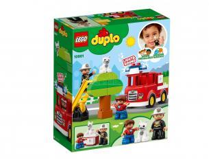 LEGO DUPLO 10901 - AUTOPOMPA