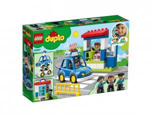 LEGO DUPLO 10902 - STAZIONE DI POLIZIA