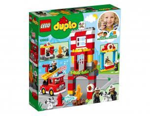 LEGO DUPLO 10903- CASERMA DEI POMPIERI