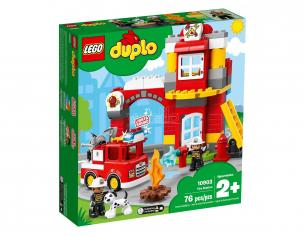 LEGO DUPLO 10903 - CASERMA DEI POMPIERI