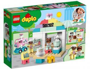 LEGO DUPLO 10928 - PASTICCERIA