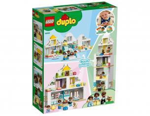 LEGO DUPLO 10929 - CASA DA GIOCO MODULARE