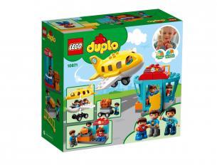 LEGO DUPLO 10871- AEROPORTO