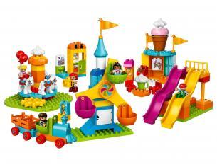 LEGO DUPLO 10840 - IL GRANDE LUNA PARK