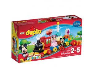 LEGO DUPLO 10597 - IL TRENINO DI TOPOLINO E MINNIE