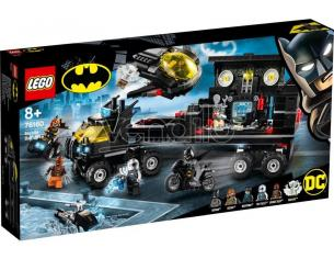 LEGO BATMAN MOVIE 76160 - BAT-BASE MOBILE