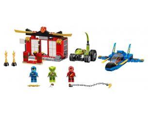 LEGO NINJAGO 71703 - BATTAGLIA SULLO STROM FIGHTER