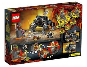 LEGO NINJAGO 71719 - CREATURA MINI DI ZANE