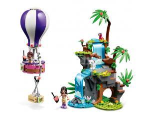 LEGO FRIENDS 41423 - SALVATAGGIO SULLA MONGOLFIERA DELLA TIGRE