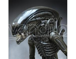 HOLLYWOOD COLLECTIBLES ALIEN BIG CHAP LIFESIZE STATUE STATUA