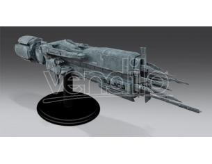 HOLLYWOOD COLLECTIBLES ALIENS USS SULACO LARGE SCALE MODEL REPLICA