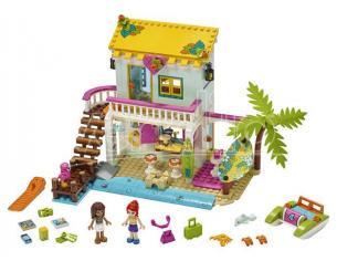 LEGO FRIENDS 41428 - CASA SULLA SPIAGGIA