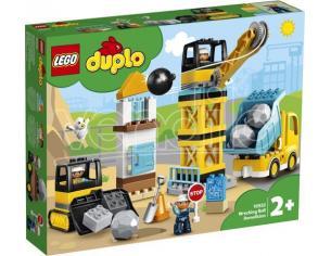 LEGO DUPLO 10932 - CANTIERE DI DEMOLIZIONE