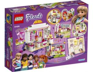 LEGO FRIENDS 41426 - HEARTLAKE CITY PARK CAFÉ