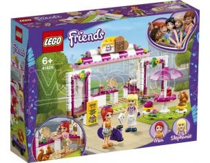 LEGO FRIENDS 41426 - HEARTLAKE CITY PARK CAFÉ