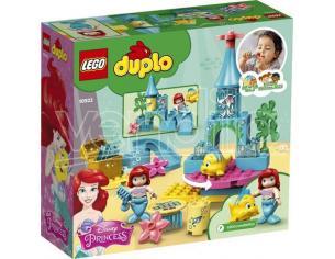LEGO DUPLO 10922 - IL CASTELLO SOTTOMARINO DI ARIEL