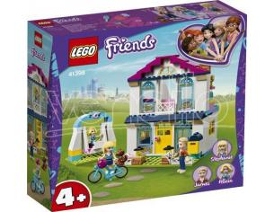 LEGO FRIENDS 41398 - LA CASA DI STEPHANIE