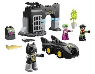 LEGO DUPLO 10919 - BATCAVERNA