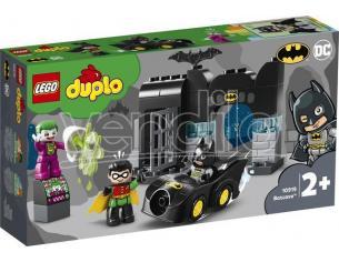 LEGO DUPLO 10919- BATCAVERNA