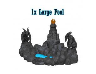 Wizbambino Wizbambino Um Pools & Pillars Miniature E Modellismo