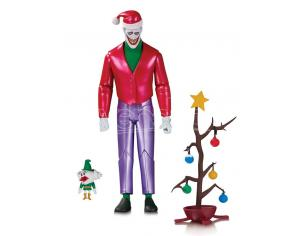 Dc Direct Batman Anim Set Natale Wt The Joker Action Figure