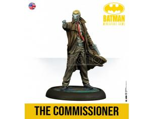 KNIGHT MODELS BMG THE COMMISIONER WARGAME