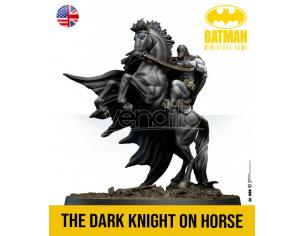 KNIGHT MODELS BMG THE DARK KNIGHT RETURNS(F.MILLER) WARGAME