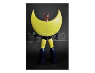 High Dream Grendizer Gisu Gisu Vinile Figura 40cm Action Figure
