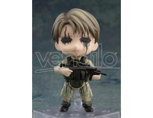 GOODSMILE DEATH STRANDING CLIFF NENDOROID MINI FIGURA