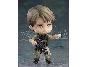 GOODSMILE DEATH STRANDING CLIFF DX NENDOROID MINI FIGURA