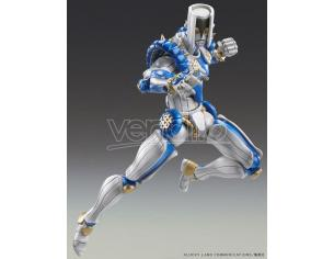 MEDICOS JOJO BIZARRE ADV CHOZOKADO THE HAND ACTION FIGURE