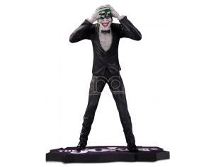 DC DIRECT JOKER CLOWN PRINCE OF CRIME BY B.BOLLAND STATUA