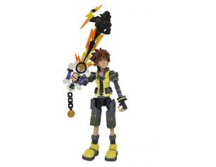 DIAMOND SELECT KH 3 GUARDIAN FORM TOY STORY SORA FIG ACTION FIGURE