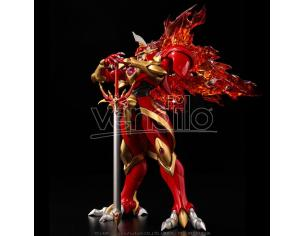 SENTINEL TOYS MAGIC KNIGHT RAYEARTH RIOBOT ACTION FIGURE