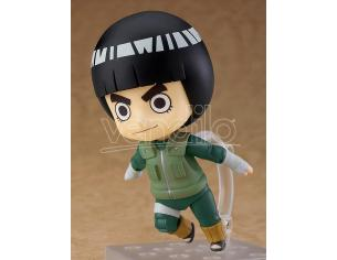 GOODSMILE NARUTO ROCK LEE NENDOROID MINI FIGURA
