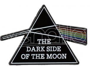 Aquarius Ent Pink Floyd Dark Side Enamel Spilla Spilla