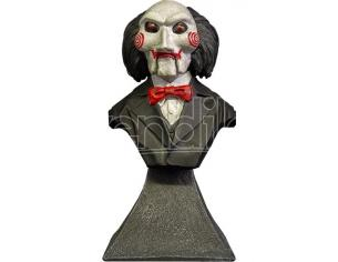ToT SAW BILLY PUPPET MINI BUST BUSTO