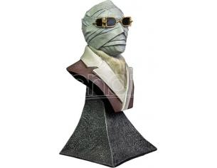 ToT THE INVISIBLE MAN MINI BUST BUSTO