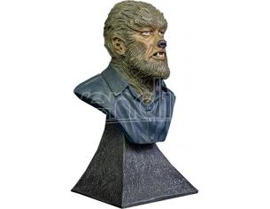 ToT THE WOLFMAN MINI BUST BUSTO