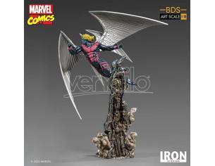 IRON STUDIO X-MEN ARCHANGEL 1/10 ART STATUA