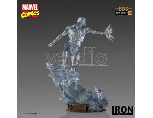 IRON STUDIO X-MEN ICEMAN 1/10 ART STATUE STATUA