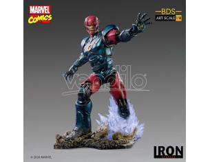 IRON STUDIO X-MEN VS SENTINEL 3 ART 1/10 STATUE STATUA