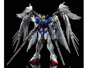 BANDAI MODEL KIT MG WING GUNDAM ZERO EW HI RESOL 1/100 MODEL KIT